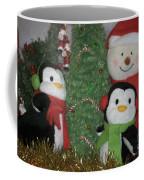 Xmas Buddies Coffee Mug
