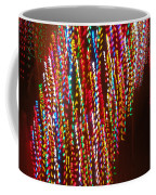 Xmas Lights Coffee Mug