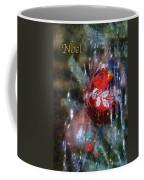 Xmas Ornament Noel Photo Art 01 Coffee Mug