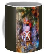 Xmas Soldier Ornament Photo Art 02 Coffee Mug
