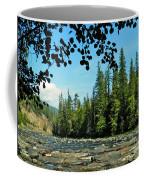 Yaak River Coffee Mug