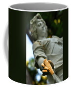 Yaddo Season 1 Coffee Mug