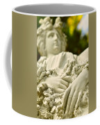 Yaddo Season 2 Coffee Mug