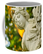 Yaddo Season 3 Coffee Mug