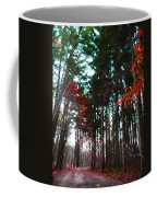 Yaddo Sparkle Coffee Mug