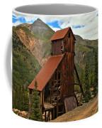 Yankee Girl Landscape Coffee Mug