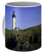 Yaquina Head Coffee Mug