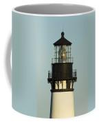 Yaquina Head Lighthouse 4 A Coffee Mug