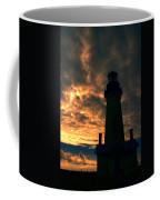 Yaquina Head Lighthouse 5 Coffee Mug