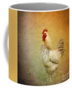 Yard Boss Coffee Mug