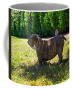 Yard King Coffee Mug