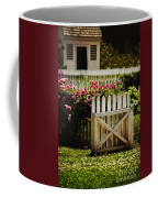 Yard Coffee Mug