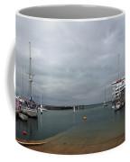 Yarmouth Harbour From The Slipway Coffee Mug