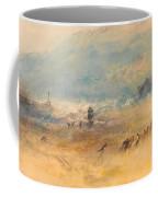Yarmouth Sands Coffee Mug