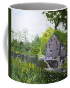Yates Mill Summer Coffee Mug