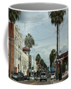 Ybor City Coffee Mug