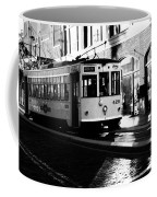 Ybor Street Car Coffee Mug