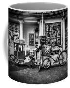 Ye Olde Sweet Shoppe Mono Coffee Mug