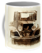Years In The Mist Coffee Mug