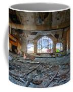 Years Of Abuse #1 Coffee Mug