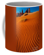 Yei-bi-chai Coffee Mug