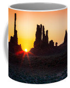 Yei-bi-chei Rays Coffee Mug