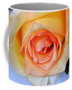Yellow And Pink Coffee Mug