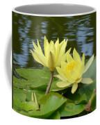 Yellow Artistry Coffee Mug