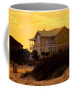 Yellow Beauty At Isle Of Palms Coffee Mug