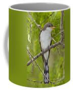 Yellow-billed Cuckoo Coffee Mug