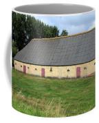 Yellow Brick Barn Coffee Mug