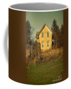 Yellow Brick Farmhouse Coffee Mug