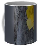 Yellow But No Chicken  Coffee Mug