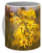 Yellow Countryside Coffee Mug