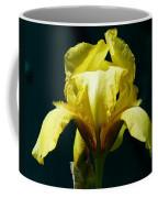 Yellow Glory Coffee Mug