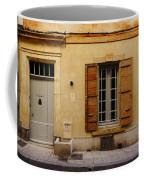 Yellow House No 32 Arles France Dsc01779  Coffee Mug