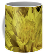 Yellow It Is Coffee Mug