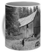 Yellow Jacket Mine Site Coffee Mug