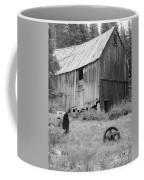 Yellow Jacket Mine Coffee Mug