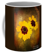 Yellow Prize Coffee Mug