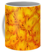 Yellow Radiance  Coffee Mug