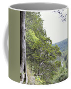 Yellow River Coffee Mug