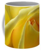 Yellow Rose Softness Coffee Mug