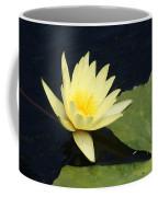 Yellow Saturating... Coffee Mug