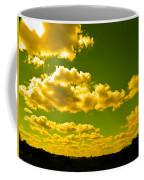 Yellow Skies Coffee Mug