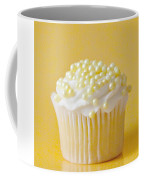 Yellow Sprinkles Coffee Mug
