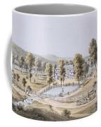 Yellow Sulphur Springs, Montgomery Coffee Mug