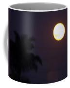 Yellow Super Moon Coffee Mug