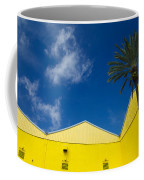 Yellow Warehouse Coffee Mug