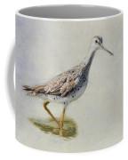 Yellowlegs Coffee Mug